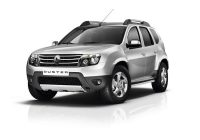 Renault Duster Fault Codes List